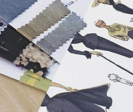 FASHION AND COSTUME DESIGN